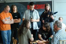 Zlot fanów gitary