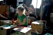 Warsztaty dla dzieci